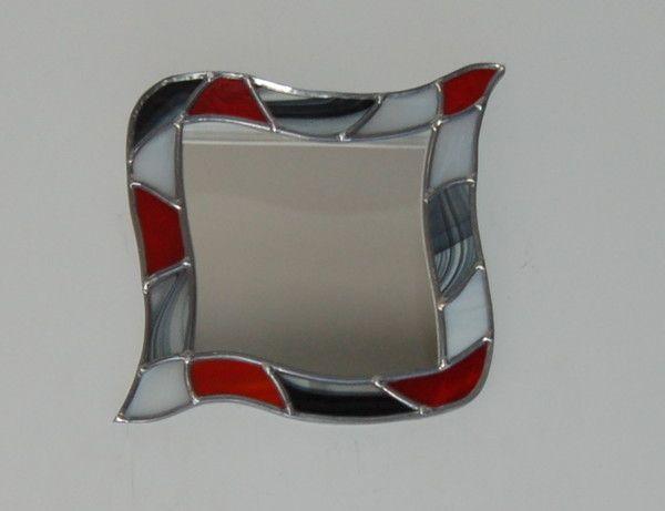 Miroir Vitrail Modeles miroirs
